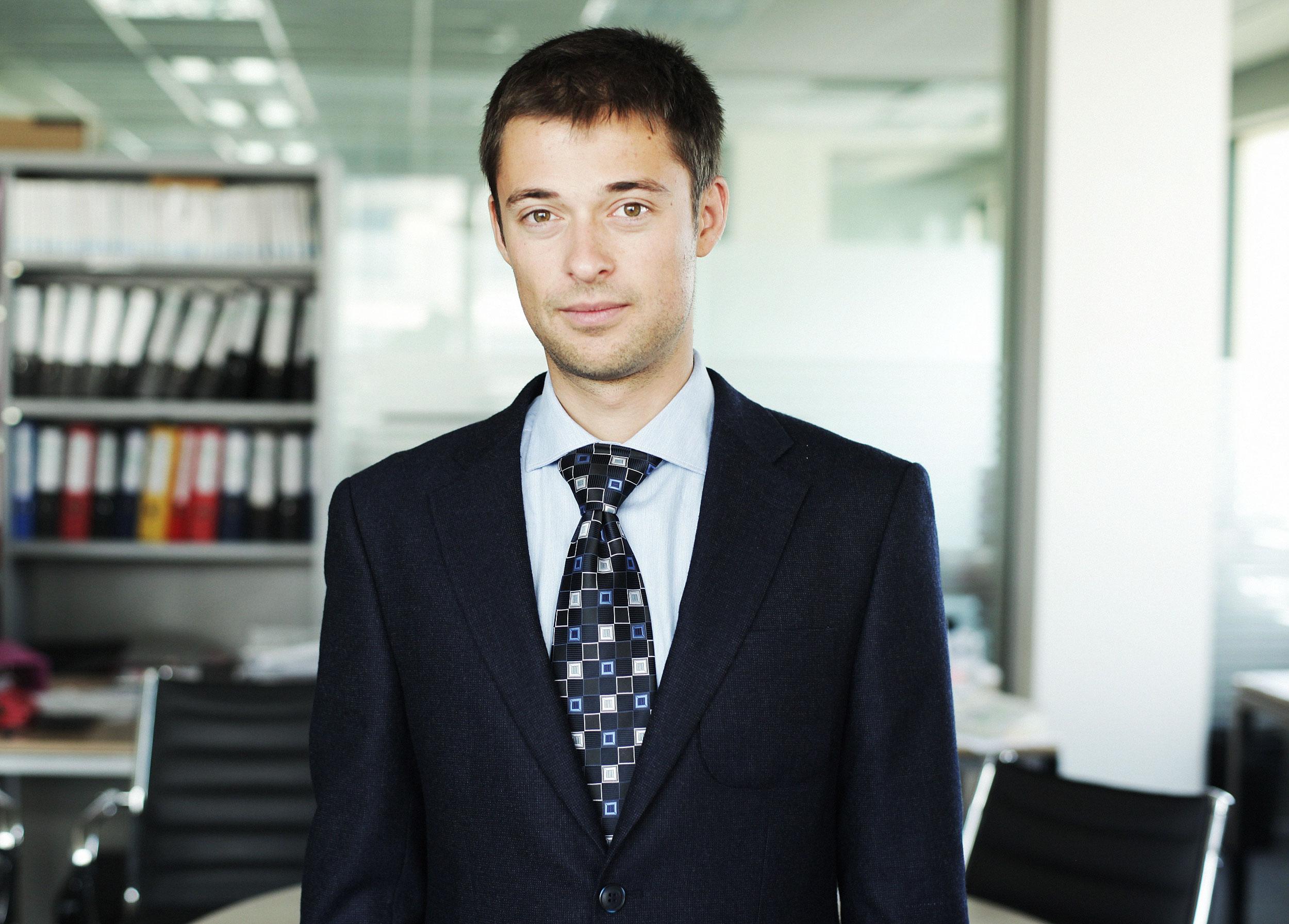 Иван Троянов